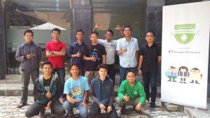 Mulai melangkah di Indonesia Android Kejar Batch #3 – Beginner Level