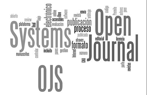 OJS - Open Journal Sistem